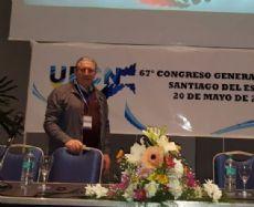 Secretario general de UPCN R�o Negro, Juan Carlos Scalesi.